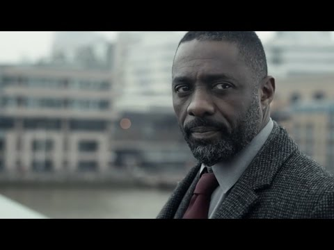 Video trailer för Luther 2015 Special: Trailer - BBC One