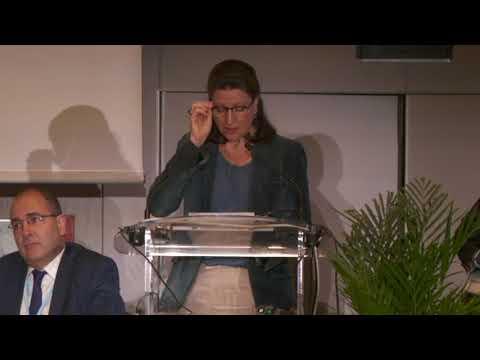 Discours d'Agnès Buzyn, Ministre des Solidarités et de la Santé (37e Jasfgg – novembre 2017)