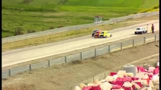 preview picture of video '1°Prova Campionato Auto Velocità Racalmuto 30/03/2014 ACI CSAI Giro Finale 700 (by Alessio M)'