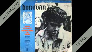DONOVAN fairy tale Side Two