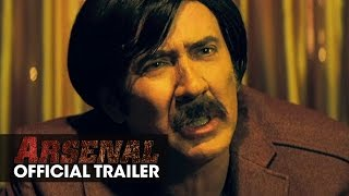 Trailer of Arsenal (2017)