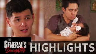 Banjo jokingly urges Franco to build a family with Rhian | The General's Daughter (With Eng Subs)