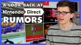 Nintendo Direct Leak - Free video search site - Findclip Net