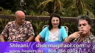 Dr.s Shivani Goodman & Ed Elkin 2004 re Spiritual Gestalt
