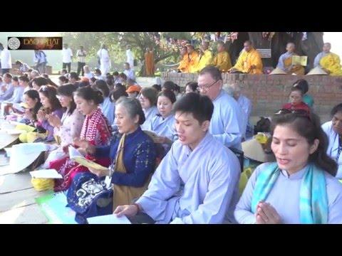 Ý nghĩa biểu tượng đản sinh của đức Phật