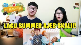 WINNER   'AH YEAH (아예)' MV Reaction [SUMMER ALA WINNER!]