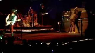 Aerosmith - Baby Please Don't Go  - Puerto Rico - 26/11/2006