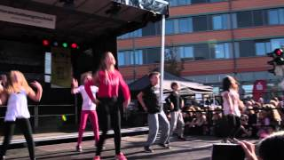 LASS MICH TANZEN - Die neue Generation Tanzschule in Germering