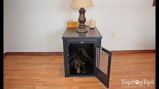 New Age Pet EcoFlex Dog Crate Review (2018)