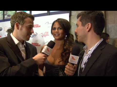 Jake and David Try To Impress SI Swimsuit Models 2