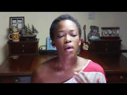 Whitney Houston  - I look to you (Cover by Itunu Pepper)