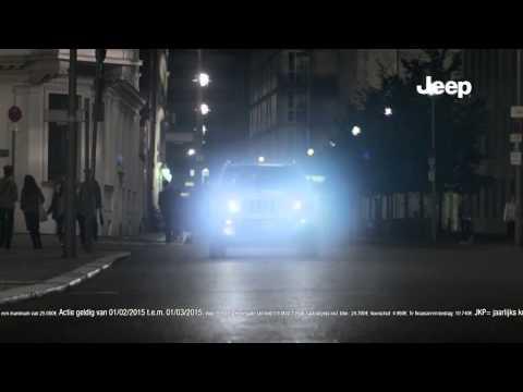 Nieuwe Jeep® Renegade - I'm a Renegade