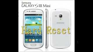 s3 mini hard reset - Free Online Videos Best Movies TV shows