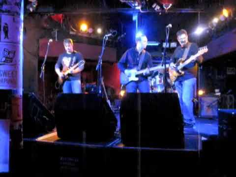 Over Again  - Aaron Fox & the Reliables - Elbo Room