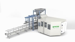 Auto Weighing & Bagging System - Warade PackTech Pvt. Ltd.
