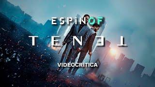 Crítica 'TENET' | Opinión