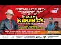 LIVESTREAMING LUDRUK KIRUN CS ARTIS ARTIS SRIMULAT EDISI 30 AGUSTUS 2019
