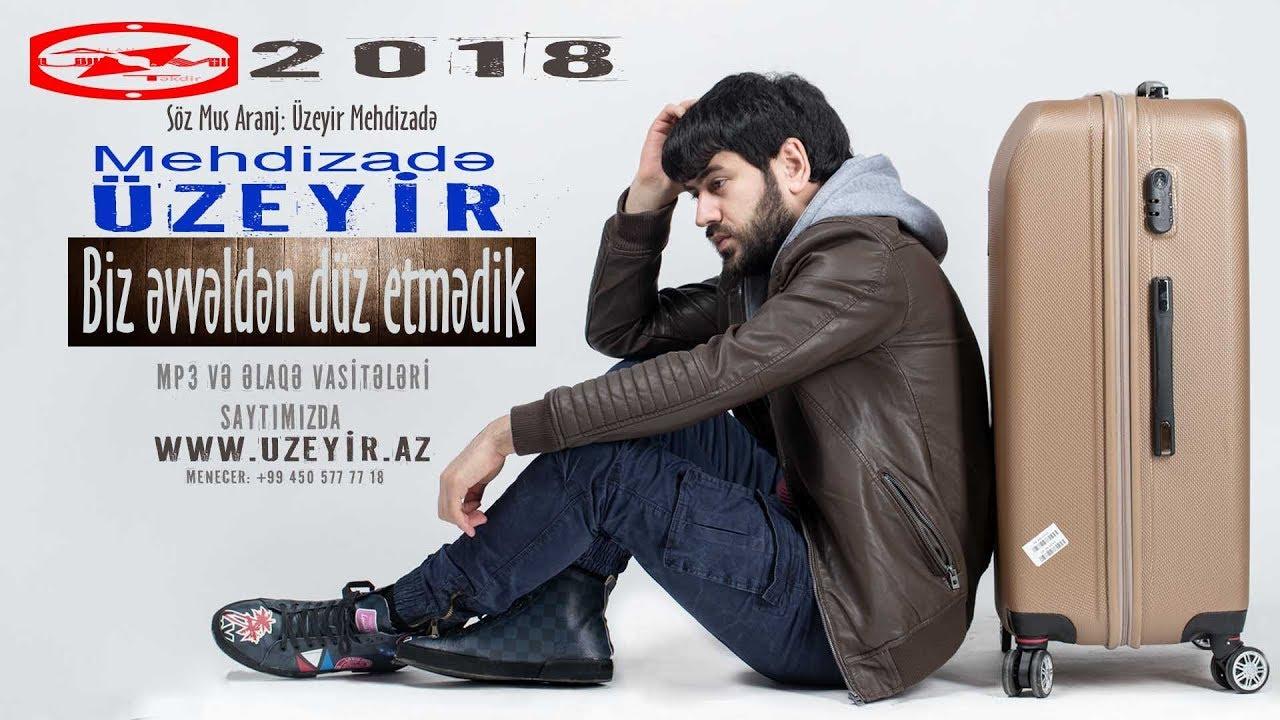Biz Evvelden Duz Etmedik By Uzeyir Mehdizade From Azerbaijan