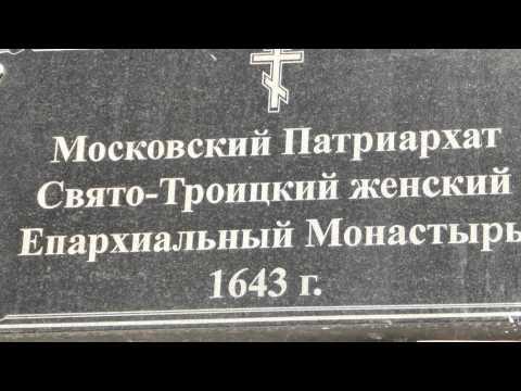 Храм в крапивинском переулке расписание богослужений