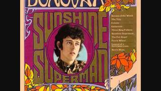 Donovan - Bert's Blues