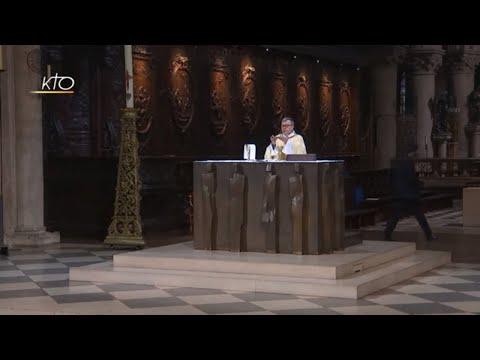 Messe du 6 avril 2018