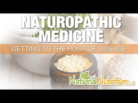Natural Health Reviews - Naturopathic Medicine