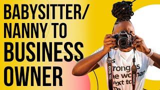 i quit my job as a nanny to start a business | Being a Babysitter In New York City