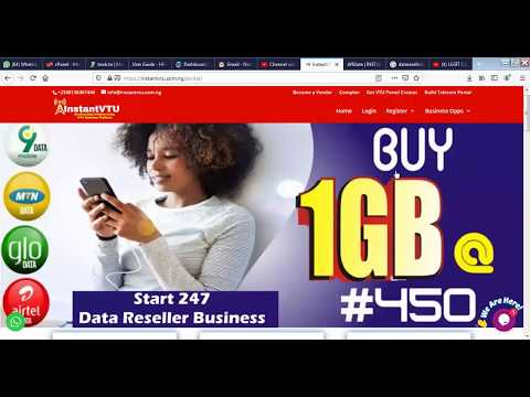 , title : 'How to start Data Reseller Business in Nigeria that is profitable and make N320k per month