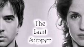 Luis Fonsi Feat. Cindy Morgan - The Last Supper