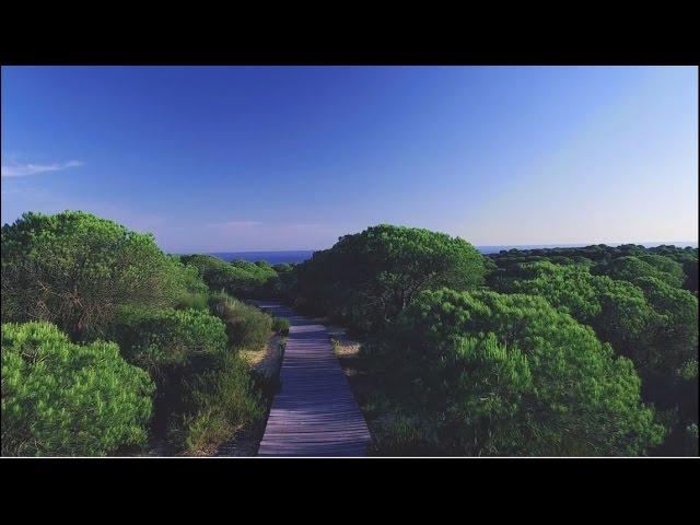 Vídeo promocional de Huelva