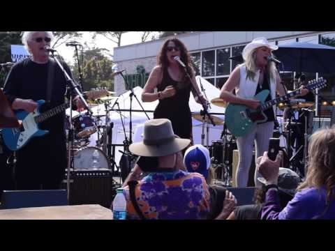 Jefferson Starship (2016) 'We Can Be Together',  Haight Street, June 12, 2016