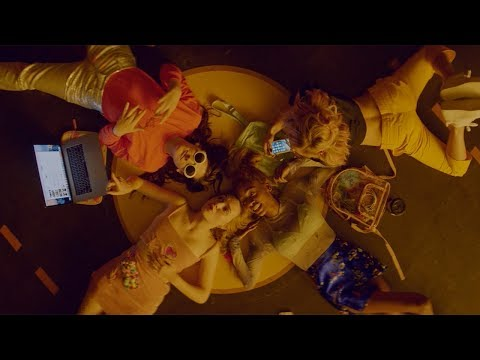 Assassination Nation (Red Band Trailer)
