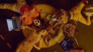 Assassination Nation [Red Band Trailer] - In Theaters September 21 | Kholo.pk