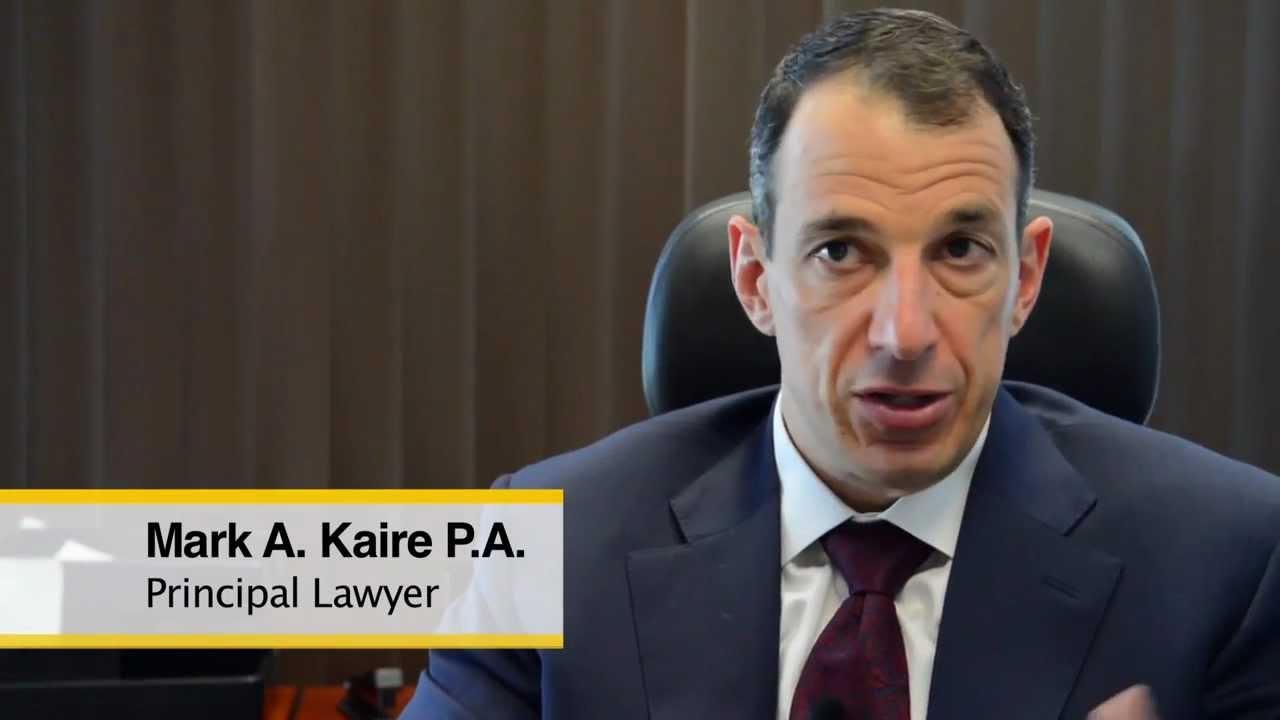 Kaire Law