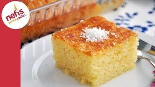 Yoğurt Tatlısı Tarifi | Nefis Yemek Tarifleri