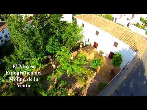 VíZNAR, un paraiso de cultura y naturaleza en Granada, Andalucia. Viznar, Tourism in Andalusia.