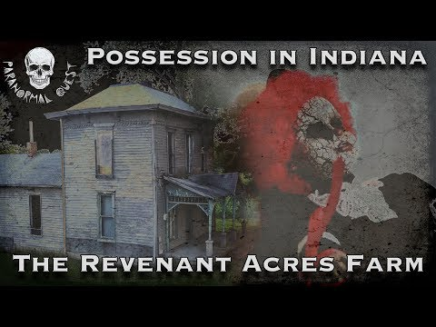 The Ghosts Of Revenant Acres