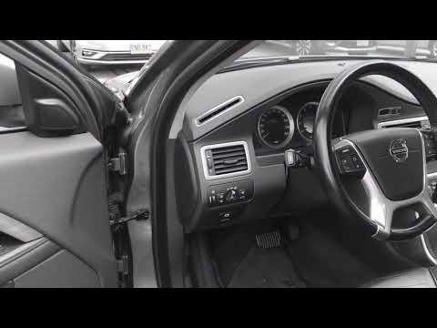 Volvo S 80 2011 - $54.000.000