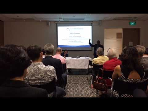 Singapore Institute of International Affairs event