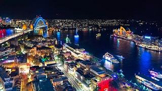 throwbackthursday to Vivid Sydney last year so spectacular