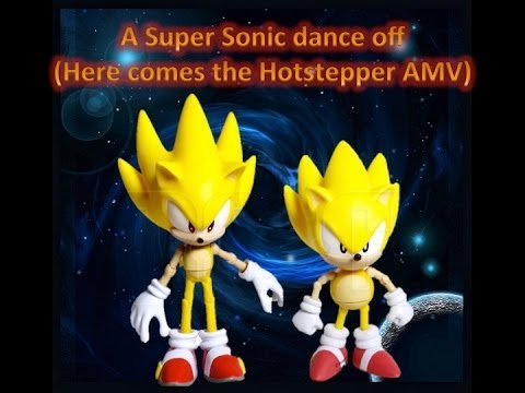 Download Sonic Vs Tails Dance Off Video 3GP Mp4 FLV HD Mp3 Download