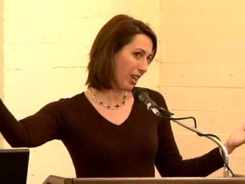 Sample video for Janet Evans