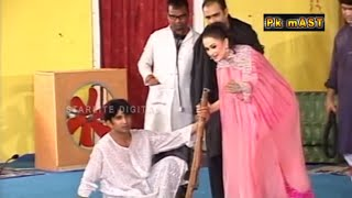 Masti New Pakistani Stage Drama Full Comedy Play 2015 | Pk Mast