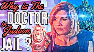 Why Is The Doctor In Judoon Jail? | Doctor Who Series 12 Special