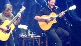 Dave Matthews and Tim Reynolds - Little Thing - 12/11/2009