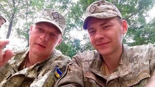 Итоги 4 месечной учебки в Василькове, из уст срочника...