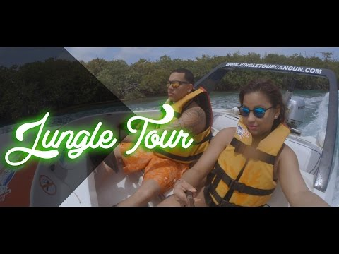 Jungle Tour | Cancun