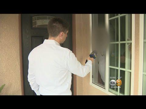 Malibu Burglary Suspect's Father Speaks Out