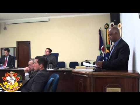 Tribuna Vereador Nilson dia 1 de Setembro de 2015 - Expediente