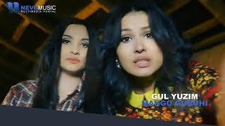 Mango guruhi - Gul yuzim | Манго гурухи - Гул юзим